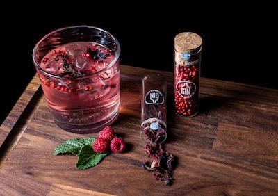 Hannibal-Gin-Rezept
