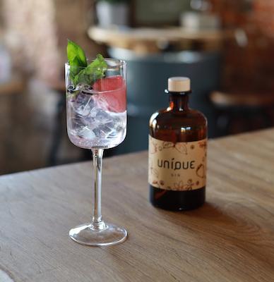 UNIQUE-Gin-Rezept